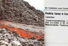 Hekla-Lava D3, 3-mal täglich 2-3 Tabletten