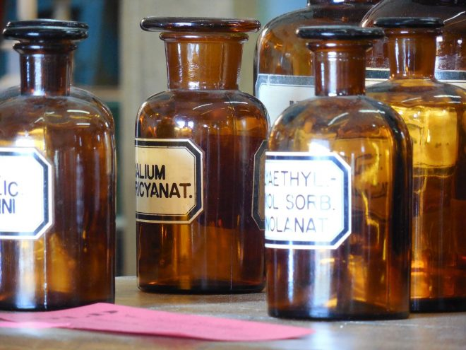 Homöopatische Mittel richtig dosieren