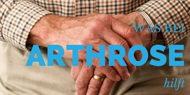 Teufelskralle bei Arthrose