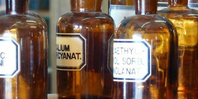 Acidum nitricum D6 ist ein homöopathisches Präparat, das aus Salpetersäure hergestellt wird.