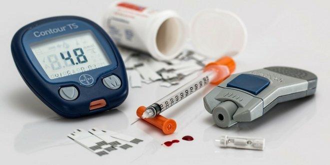 Diabetes mellitus (Zuckerkrankheit) ist eine Stoffwechselkrankheit