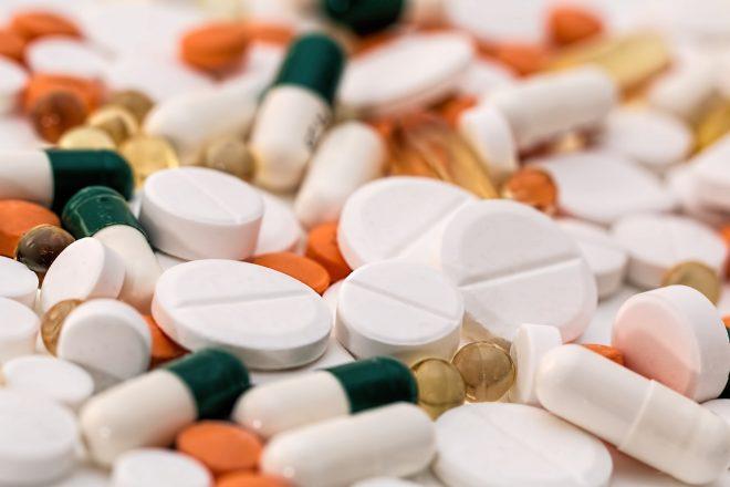 Nasenbluten bei Aspirin Complex