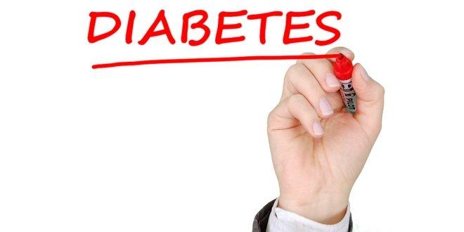 Bei einem Typ-2 Diabetes sind die Blutzuckerwerte erhöht.