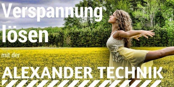 Die Alexandertechnik ist eine pädagogische Methode und beschäftigt sich mit dem Erkennen und Ändern von Gewohnheiten,